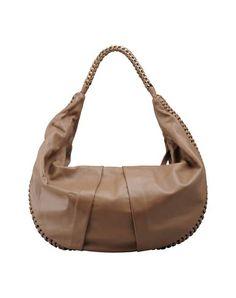Elie Tahari Leather Bag Satchel