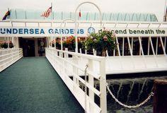 Day Two: Newport, OR, Undersea Gardens #VolvoJoyride