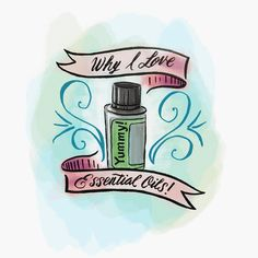 Super quick little brush illustration I did for a thing #DoTerra Party for my wife a couple weeks ago. More illustration than lettering, but still.  __ Hand Lettering by [ts]Christer __ www.letteringsupply.com #LetteringSupplyCo.