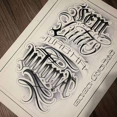 Tattoo Fonts Cursive, Word Fonts, Latest Tattoo Design, Tattoo Designs, Diamond Crown Tattoo, Letras Tattoo, Ancient Alphabets, Chicano Lettering, Dibujos Tattoo