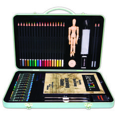 Drawing Studio 101 now featured on Fab. $25