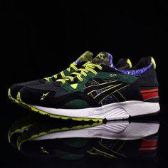 whiz limited x  mita sneakers x  asics GEL-Lyte V d072805ca97a9