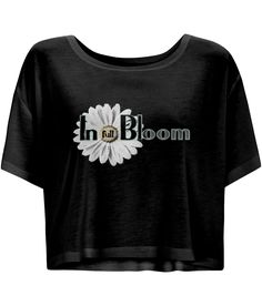 Look, new stuff! http://poseurlimited.com/products/n91-womens-oversized-tencel-cropped-top-in-full-bloom?utm_campaign=social_autopilot&utm_source=pin&utm_medium=pin #shopping #fashion #style