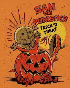 Happy Halloween, Retro Halloween, Halloween Horror, Halloween Movies, Halloween Themes, Fall Halloween, Vintage Halloween Posters, Samhain Halloween, Halloween Foods
