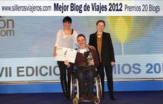 Silleros Viajeros: ¡the best travels blog!