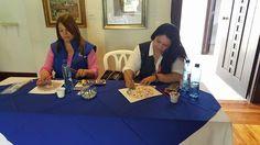 Encuentro de mesas de victimas del sur del Valle de Aburrá