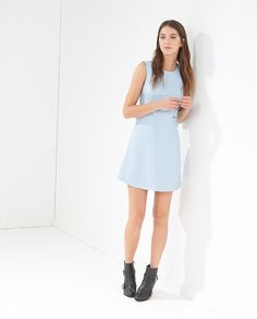 Trade Out Your Winter Layers for These 22 Spring Dresses via Brit + Co.