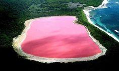 Lago Hille (Austrália)