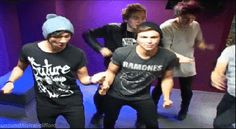 Because they have some killer moves up on their sleeves. | 18 Reasons Why 5 Seconds Of Summer Looks So Perfect