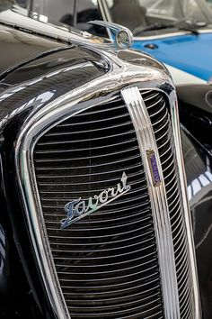 A luxurious car made mainly for diplomatic service, only 54 were made. Car Makes, Motors, Classic Cars, Eye, Vintage Classic Cars, Motorbikes, Classic Trucks