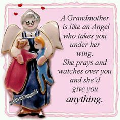 I miss my grandma... Especially right now! She could fix anything and had the best advice!