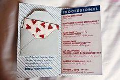 tissue program