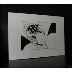 Dick Matena # eight erotic scenes# Bardani, 1988, mint. all signed and numbered