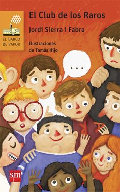 El Club de los Raros Spanish Teaching Resources, Stop Bullying, Baymax, Conte, Teddy Bear, Education, Club, School, Books