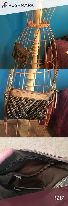 Big Buddha shoulder or wristlet fancy purse! Perfect for a fancy special occasion or just a night out! Big Buddha Bags Shoulder Bags