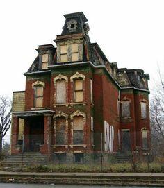 Geister Haus