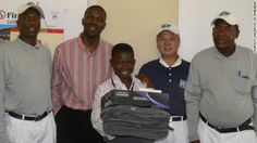 Wow! 14-year-old orphan Maud Chifamba has just started her first year at the University of Zimbabwe as the youngest ever university student in the country, according to education officials.    Maud studied at home because her brothers couldn't afford to send her to high school. Based on her exam results, she earned a four-year scholarship. Go, Maud!