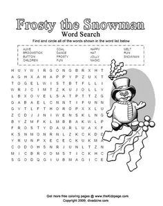 Free Coloring Pages for Kids - Printable Colouring Sheets
