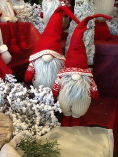 Elfo di natale - Lutin de Noel - Christmas elf