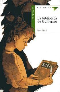 De repente, la pequeña biblioteca de Guillermo se ve enriquecida por un misterioso libro que parece dotado de vida propia. Y el chico comprueba una vez más que, efectivamente, las mayores aventuras están en los libros. O a su alrededor.