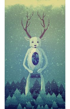 Winter Stuff on Behance