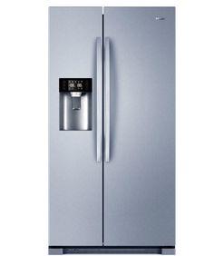 Haier HRF-665ISB2 pas cher prix promo Refrigerateur Americain Mistergooddeal 619.00 € TTC au lieu de 799 €