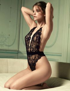 Barbara Palvin Victoria's Secret Hot Sexy Lingerie 2013 Women's Fashion Christian Sutter of Emerson NJ Loves