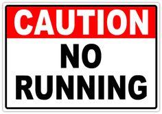No running around swimming pool Pool Enclosures, Safety Tips, Swimming Pools, Running, Swiming Pool, Swimming Pool Decks, Pools, Keep Running, Why I Run