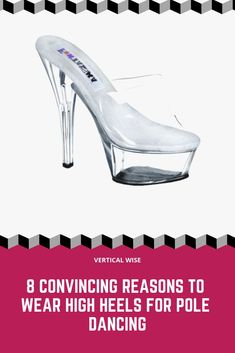 Apart from their appearance, Pole Dancing shoes (high heels) can improve your performance in dancing… Aerial Acrobatics, Pole Dancing Fitness, Dancing Shoes, Pole Dance, Improve Yourself, High Heels, Posts, Blog, Fashion