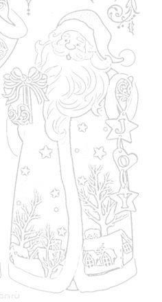 готовимся к новому году | Страна Мастеров Christmas Humor, Winter Christmas, Christmas Crafts, Christmas Love, Christmas Templates, Christmas Printables, Kirigami, Inkle Weaving, Rug Hooking Patterns