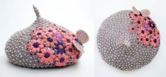 Чудесные береты и варежки от талантливой Shan SHAN - Ярмарка Мастеров - ручная работа, handmade