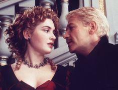 "1996 Kate Winslet as Ophelia in ""Hamlet"""