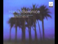 ▶ Handel - Berenice (Alan Curtis - Il Complesso Barocco) CD 3 - YouTube