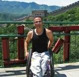 Tips on Accessible Travel Abroad, written by travel expert, Matt Getze