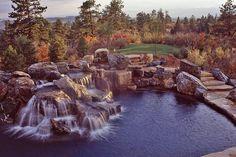 Waterfall <3