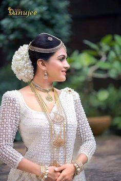 Wedding Dressses, Bridal Wedding Dresses, Bridal Outfits, Bridal Hair, White Saree Wedding, Indian Wedding Sari, Bridesmaid Saree, Bridesmaids, Bridal Dress Design
