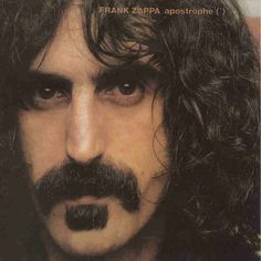apostrophe.  great album.