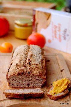 gluten free organic bread Bauckohof Bauck mieszanka do wypieku chleba