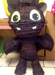 Piñata Chimuelo