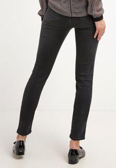 c8ebf98bcf ALVA - Jeans Skinny Fit - poppy black wash @ Zalando.se 🛒.  RöhrenjeansSchleimKurze RöckeHosen. Köp Marc O'Polo ...