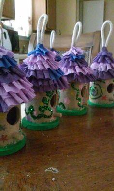 Rapunzel invitations!