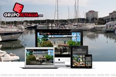 Grupo Actialia somos una empresa que ofrecemos servicio de diseño web en Platja d'Aro. Ofrecemos diseño de páginas web, programación a medida, tienda online, blog social. Para más información www.grupoactialia.com o 972.983.614