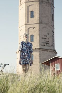 Pilvi dress. Shop: http://shop.ivanahelsinki.com/collections/moomin-by-ivana-helsinki/products/pilvi-1