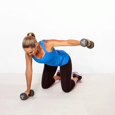 Back Workout: 8 Exercises for Back Pain Relief and Good Posture | Shape Magazine