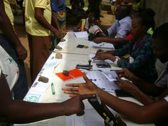 Welcome to NewsDirect411: 2015 Election: INEC Yet To Pay Corpers And ADHOC S...