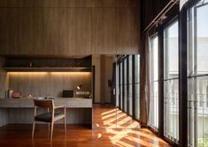 Galería de Baan Klang Suan / ForX Design Studio - 31