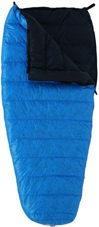 118f4261b2c Western Mountaineering Tamarak Sleeping Bag. ProLiteGear