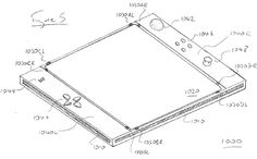 Sony files patent for EyePad, a potential controller for the PlayStation console.