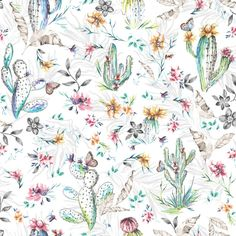 Cacti Multi wallpaper by Albany