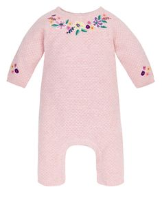 Low Price floral Creative Monsoon Girls Romper Sleepsuit 0-3 Months